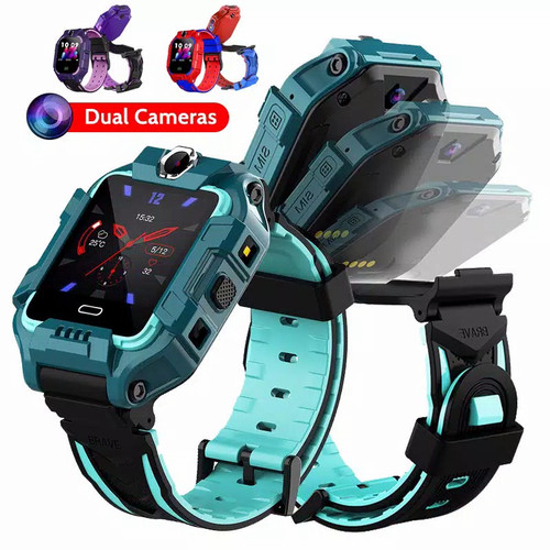 Foto Produk Jam Tangan Anak IMO Smartwatch Anti Hilang GPS tracker dari HL WATCH