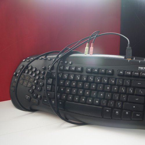 Foto Produk Gaming Keyboard Merc Stealth dari TimoStudio