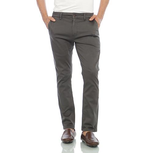 Foto Produk Cottonology Celana Panjang Chino Grey Pria - 29 dari Cottonology Indonesia