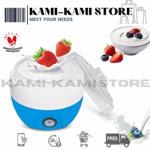 Foto Produk ANIMORE Mesin Pembuat Yogurt Maker Electric Machine - Pembuat Yoghurt dari kami-kami store