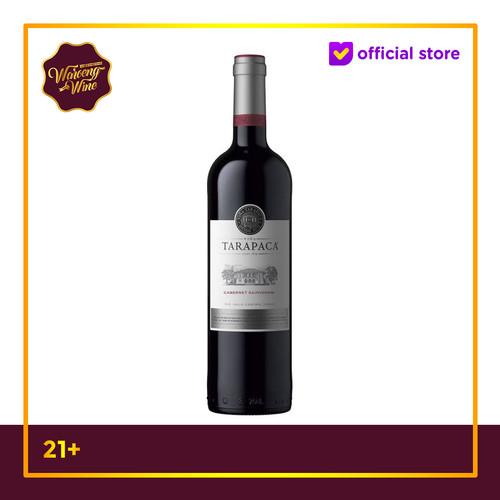 Foto Produk Red Wine Tarapaca Cabernet Sauvignon dari Waroeng Wine GS