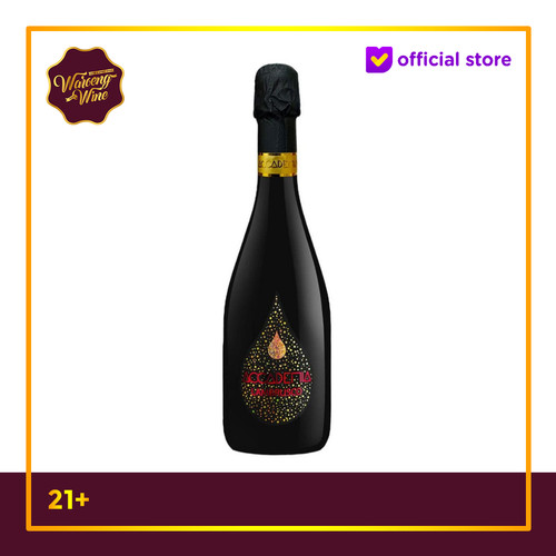 Foto Produk Sweet Red Wine Accademia Lambrusco Sparkling dari Waroeng Wine GS