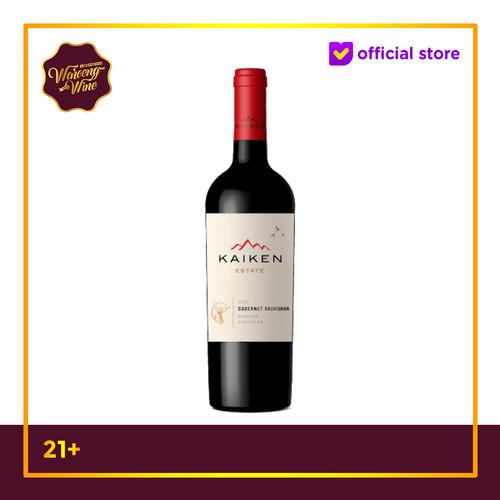 Foto Produk Red Wine Kaiken Cabernet Sauvignon dari Waroeng Wine GS