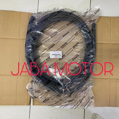 Foto Produk Karet bodi-Karet body Innova depan kiri original dari JABA MOTOR TOYOTA