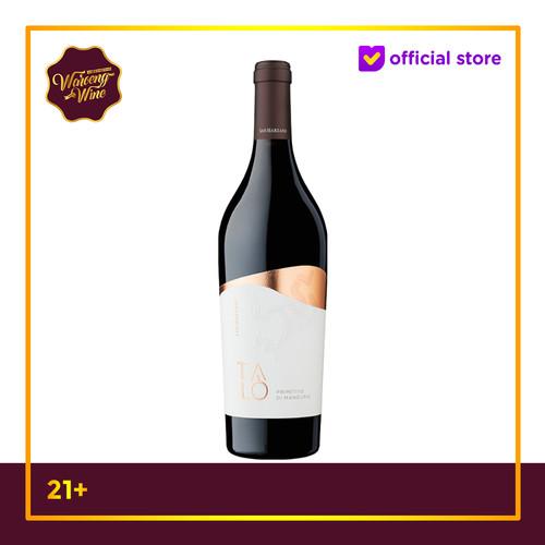 Foto Produk Red Wine Talo Primitivo Di Manduria San Marzano dari Waroeng Wine GS