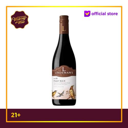 Foto Produk Red Wine Lindemans Bin 99 Lindeman Pinot Noir dari Waroeng Wine GS