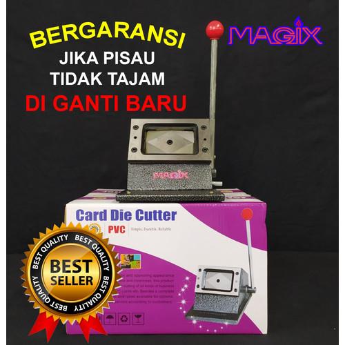 Foto Produk ALAT POTONG PLONG ID CARD dari BINARY-PART