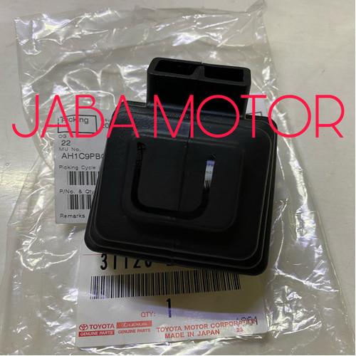 Foto Produk Karet boot garpu kopling innova bensin-Hilux bensin original dari JABA MOTOR TOYOTA