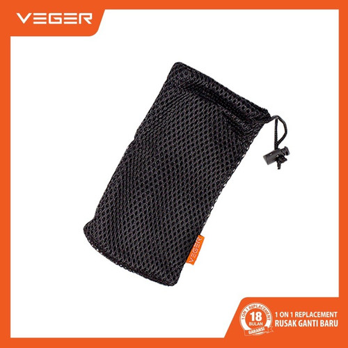 Foto Produk Veger Powerbank Pouch / Sarung Pelindung Power Bank dari Veger
