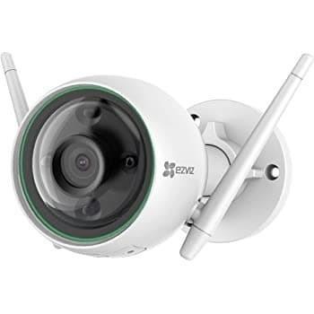 Foto Produk Ezviz C3N 1080P Outdoor Wi-Fi Camera EZVIZ Kamera CCTV dari PojokITcom Pusat IT Comp