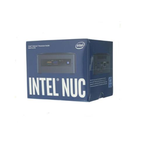 Foto Produk Intel NUC 7CJYH Barebone (No Memory, No HDD) dari PojokITcom Pusat IT Comp