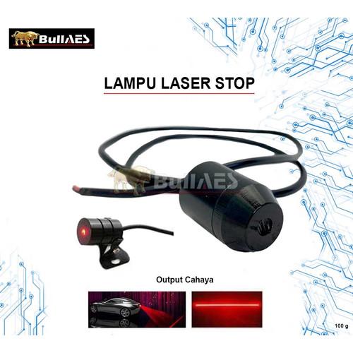 Foto Produk Laser Lampu Belakang I Laser Lampu Stop I Laser Lampu Kabut SKU-1519 dari BULLAES