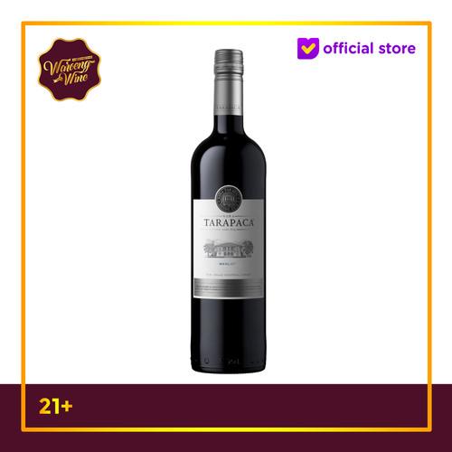 Foto Produk Red Wine Tarapaca Merlot dari Waroeng Wine GS