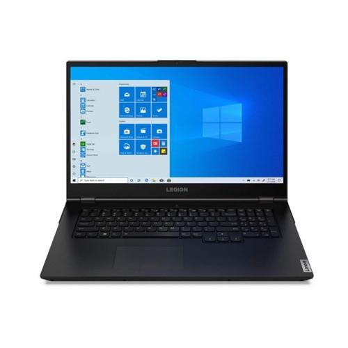 Foto Produk Lenovo Legion 5i 17 i7 10750 16GB 1TB+1TBssd RTX2060 6GB W10 dari ProStoreComputer