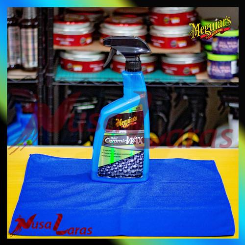 Foto Produk Meguiars - Meguiar's Hybrid Ceramic Wax 768ml dari Nusa Laras