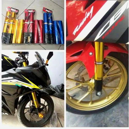 Foto Produk Cover Shock Honda CBR 150R dari Nizam_Variasi