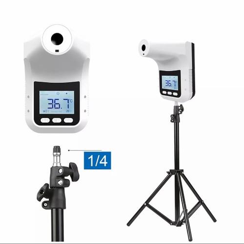 Foto Produk thermometer k3 pro dan Stand atau Tripod - k3 pro dari Fspelektronik_id
