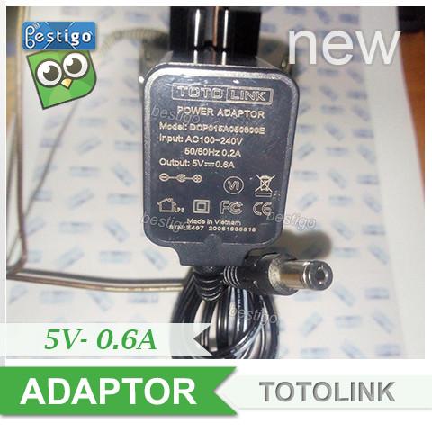 Foto Produk Adaptor Support Telepon Sip Yealink 5V 0.6A Jack 5mm dari BESTIGO PABX TELEPON