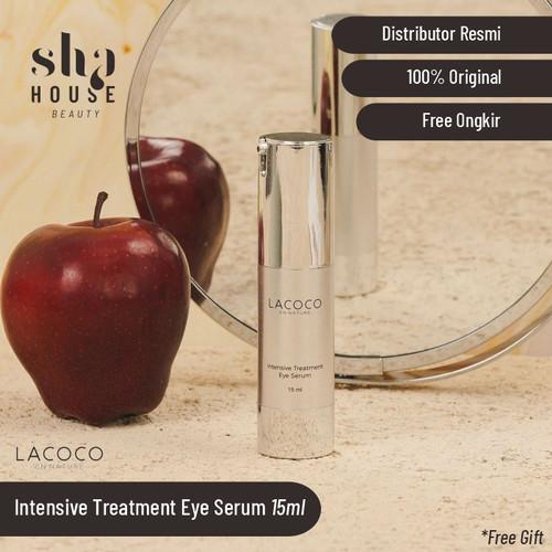 Foto Produk LACOCO intensive treatment eye serum dari Sha House Beauty