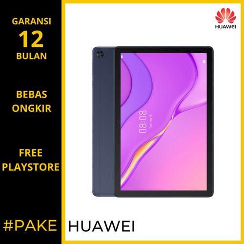 Foto Produk Huawei Matepad T10s 10 Inch [3/64]GB RAM 3GB ROM 64GB Garansi Resmi - Biru dari PakeHUAWEI