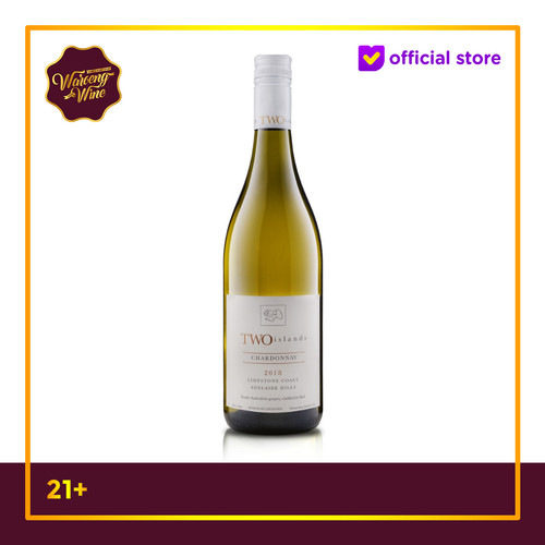 Foto Produk White Wine Two Islands Chardonnay dari Waroeng Wine GS