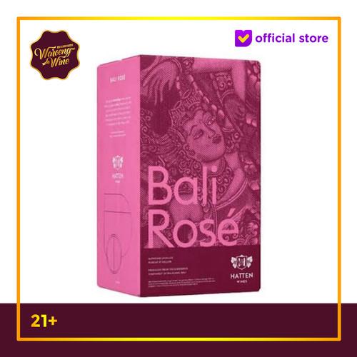 Foto Produk Hatten Bali Rose Wine Cask 2 Liter dari Waroeng Wine GS