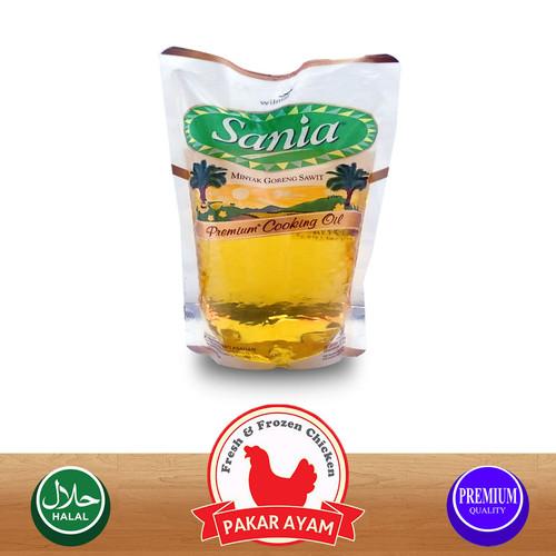 Foto Produk PAKET SEMBAKO PREMIUM MINYAK DAN BERAS SIAP KIRIM INSTANT & SAMEDAY - Minyak 1lt dari Pakar Ayam