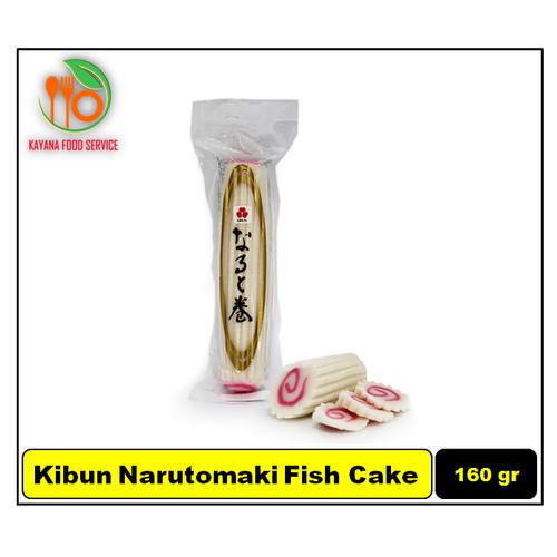 Foto Produk Kibun Narutomaki dari Kayana Food Service