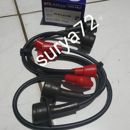 Foto Produk kabel busi kijang kotak kabel busi kijang super - kabel busi kf10 kf50 dari surya72