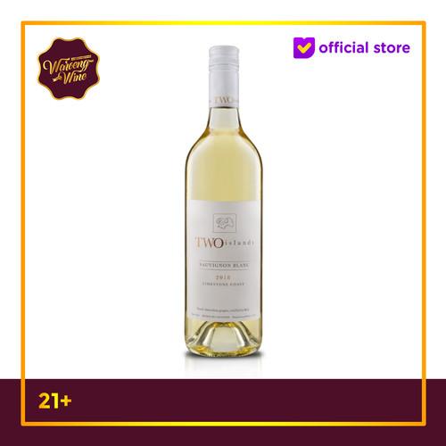 Foto Produk White Wine Two Islands Sauvignon Blanc dari Waroeng Wine GS