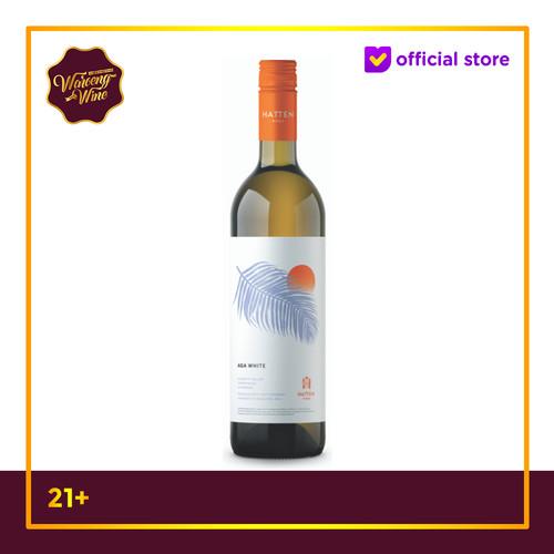 Foto Produk Hatten Aga White Wine dari Waroeng Wine GS