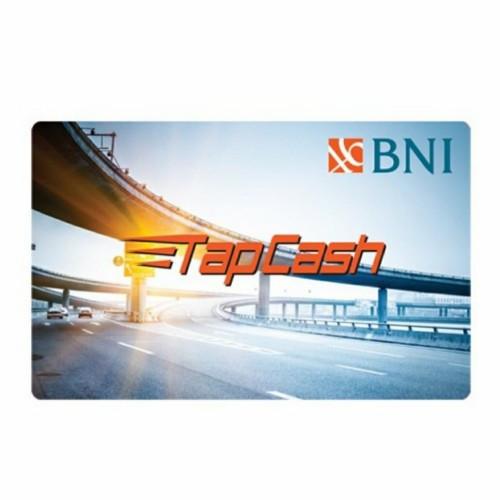 Foto Produk tapcash BNI card dari Pacific Alpha