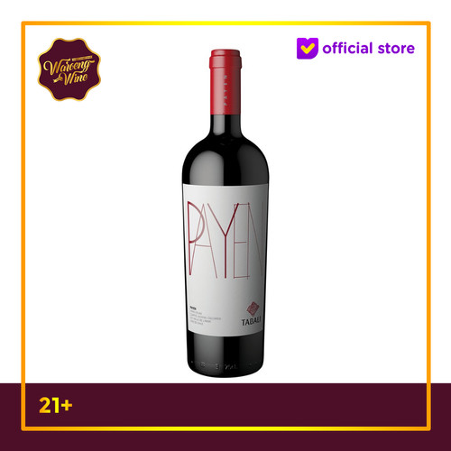 Foto Produk Red Wine Vina Tabali Payen 2016 dari Waroeng Wine GS