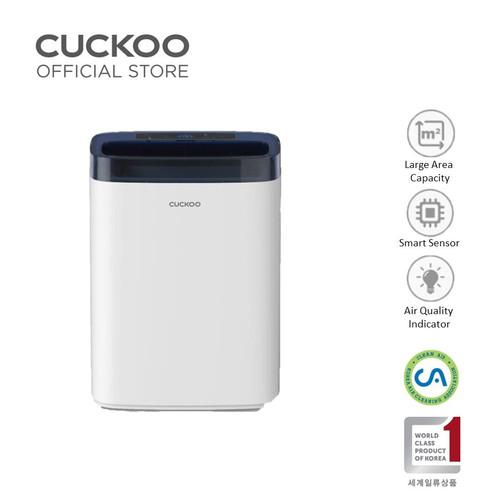 Foto Produk Cuckoo Air Purifier Air G-Eco⁺ (Pemurni Udara) dari CuckooIndonesia