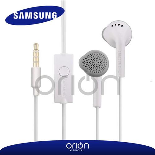 Foto Produk Earphone Headset Handsfree Samsung Galaxy J Serie Original Stereo dari ORION Official