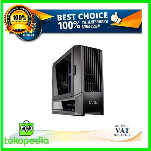 Foto Produk Casing PC Evga DG87 DG-87 Supports mITX to EATX for factor dari pt solusi teknologi