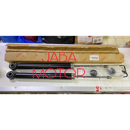 Foto Produk Shockbreaker belakang Alphard 3000cc MNH10 original set dari JABA MOTOR TOYOTA