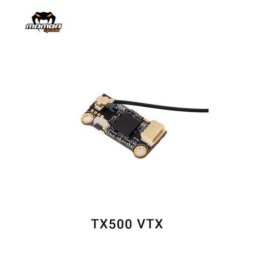 Foto Produk DIATONE Mamba TX 500 25/200/500mW 5.8GHz FPV Video Transmitter VTX dari DooFPV
