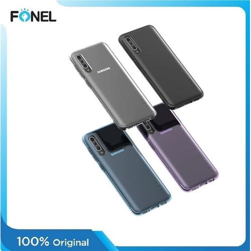 Foto Produk Samsung Arare Cover Casing for Samsung Galaxy A50s 2019 - KDLAB - Blue dari FONEL
