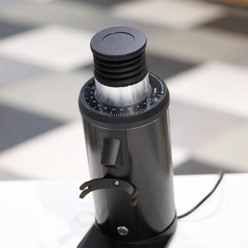 Foto Produk Coffee Grinder Impresso PUSH - zero retention - single dose - Hitam dari ROK W1 Dripper