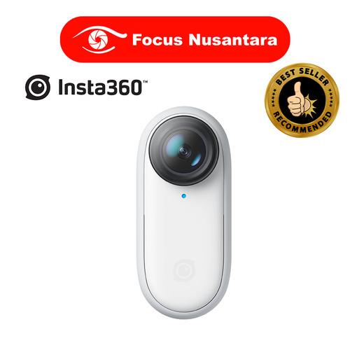 Foto Produk Insta360 GO2 dari Focus Nusantara