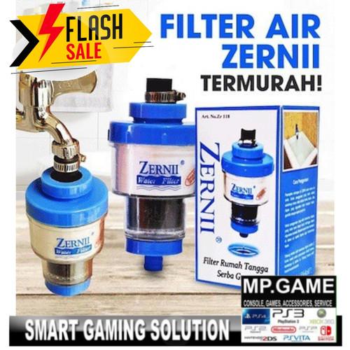 Foto Produk Saringan Air ZERNI / Filter Air ZERNI / ZERNII dari MPGAME