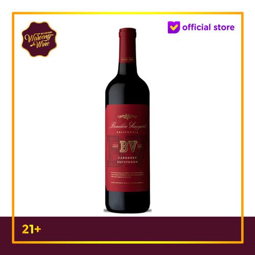 Foto Produk Red Wine BV Cabernet Sauvignon Beaulieu Vineyard dari Waroeng Wine GS