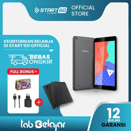 Foto Produk Advan Tablet Belajar 8 / Tab 8 Belajar 3/16 Ram 3gb Rom 16gb Resmi - Hitam dari StartGo Official Store