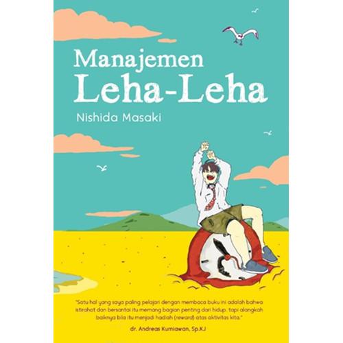 Foto Produk Manajemen Leha-Leha dari Penerbit Haru