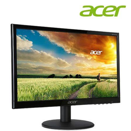 Foto Produk Monitor Acer EB192Q 18.5 inch VGA Port LED Panel TN dari PojokITcom Pusat IT Comp