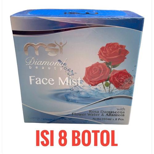 Foto Produk 1 BOX FACEMIST ISI 8 BOTOL ORIGINAL dari devaarthashop