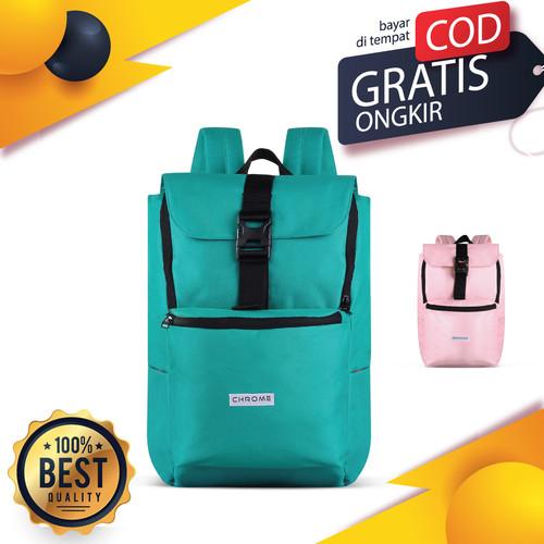 Foto Produk Backpack chrome - Avana - Merah Muda dari chromebag