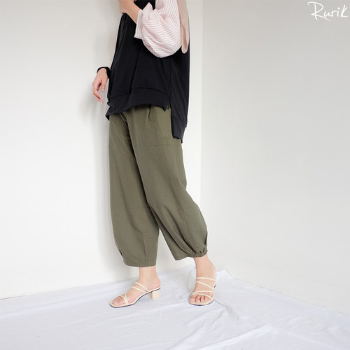 Foto Produk KAMIR PANTS dari Official_Rurik