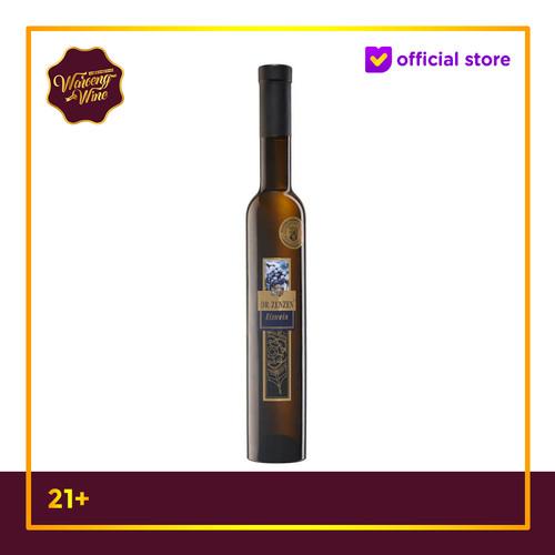Foto Produk Sweet White Wine Dr Zenzen Rheinhessen Eiswein Ice wine 375ml dari Waroeng Wine GS